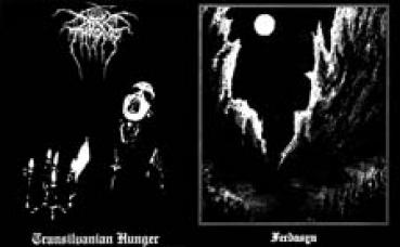 Darkthrone - Transilvanian Hunger  Shirt