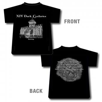 XIV Dark Centuries - Skithingi Shirt