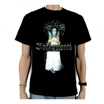 Marduk - Blackcrowned  Shirt  XL  (SPECIAL OFFER - valid this week only)