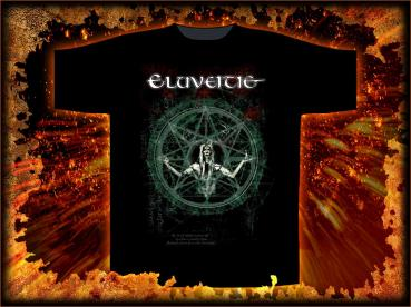 Eluveitie - Evocation  Shirt