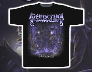 Dissection - The Somberlain  Shirt
