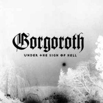 Gorgoroth – Under The Sign Of Hell   LP clear