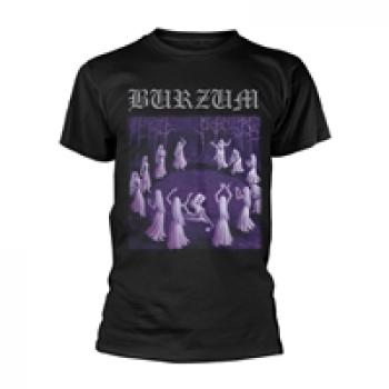 Burzum - Witches Dancing  Shirt