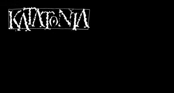 Katatonia - Logo  Girlie Shirt