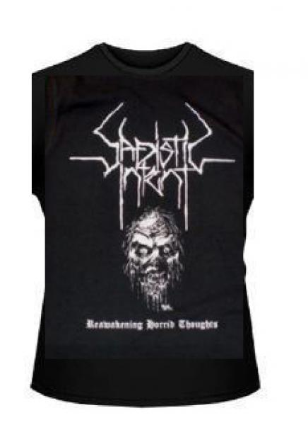 Sadistic Intent - Reawakening Horrid Thoughts  Shirt