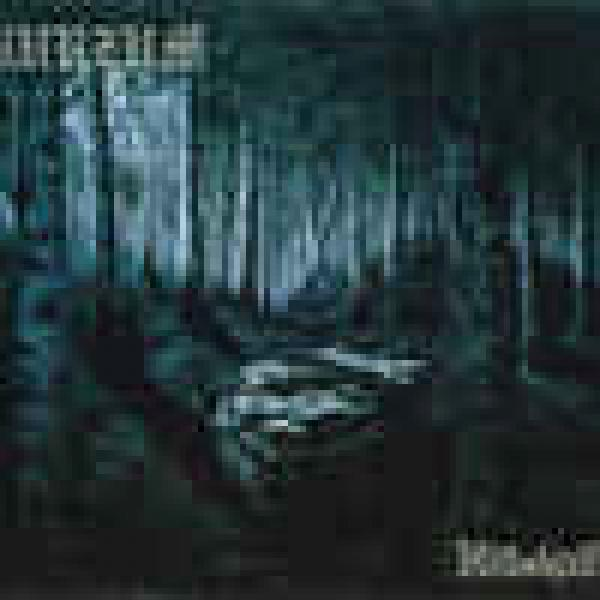 Burzum - Hlidskjalf  CD  (Re-Release)