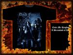 Dark Funeral - Enter My Kingdom  Shirt