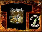 Korpiklaani - Vodka  Shirt