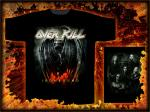 Overkill - Ironbound   Shirt