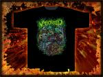 Aborted - Dr.Murder  Shirt  L