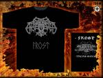 Enslaved - Frost  Shirt