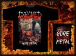 Exhumed - Gore Metal Redux  Shirt